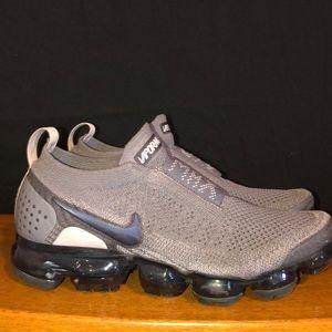 Nike Vapormax Moc 2, Women's, Grey & Light Pink